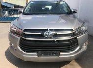 Cần bán Toyota Innova 2.0E đời 2017, màu bạc, 705tr giá 705 triệu tại Hải Phòng