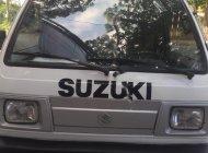 Bán xe Suzuki Super Carry Van Blind Van sản xuất 2014, màu trắng, giá tốt giá 205 triệu tại Hà Nội