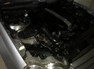 Bán Mercedes CLK 320 2005, màu bạc, nhập khẩu số tự động giá 585 triệu tại Tp.HCM