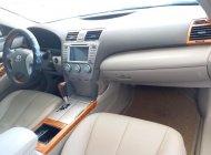 Cần bán gấp Toyota Camry 2007, màu đen, xe nhập giá 630 triệu tại Lâm Đồng