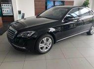 Bán Mercedes S400L đời 2018, màu đen giá 4 tỷ 199 tr tại Hà Nội