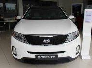 Bán xe Kia Sorento DATH năm sản xuất 2018, màu trắng, 949 triệu giá 949 triệu tại Tiền Giang