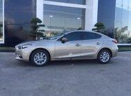 Cần bán Mazda 3 1.5 AT năm 2018 giá cạnh tranh giá 659 triệu tại Nghệ An