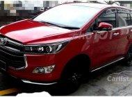Bán xe Toyota Innova sản xuất 2018, màu đỏ, giá tốt giá Giá thỏa thuận tại Tp.HCM