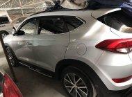 Bán xe Hyundai Tucson sản xuất 2015, màu trắng, xe nhập giá 815 triệu tại Tiền Giang