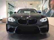 Bán BMW M Couper 2017, màu đen, nhập khẩu nguyên chiếc giá 2 tỷ 999 tr tại Tp.HCM