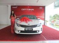 (KIA Bà Rịa Vũng Tàu) cần bán xe Kia Optima 2.0 ATH đời 2018, màu trắng, giá tốt và nhiều quà tặng hấp dẫn giá 879 triệu tại BR-Vũng Tàu