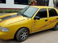 Cần bán Hyundai Sonata sản xuất năm 1998, màu vàng, nhập khẩu nguyên chiếc, giá 38tr giá 38 triệu tại Thái Nguyên