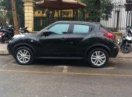 Cần bán xe Nissan Juke sản xuất 2012, màu đen, nhập khẩu nguyên chiếc giá 780 triệu tại Hà Nội