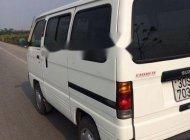 Cần bán xe Suzuki Super Carry Van năm sản xuất 2009, màu trắng chính chủ giá cạnh tranh giá 185 triệu tại Hà Nội
