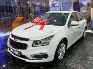 Cần bán xe Chevrolet Cruze năm 2018, màu trắng, giá tốt giá 589 triệu tại Bình Thuận