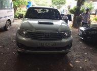 Cần bán xe Fortuner 2014 máy dầu giá 805 triệu tại An Giang