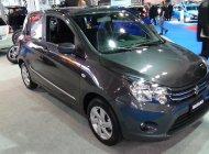 Cần bán xe Suzuki Celerio đời 2018, màu xám, xe nhập giá 259 triệu tại Hà Nội