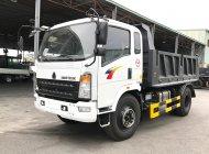 Bán xe Ben 6,5 tấn thùng 5 khối, hỗ trợ vay 80% giá trị xe giá 375 triệu tại Tp.HCM