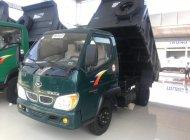 Bán xe Ben 2,4 tấn thùng 2,7 khối, hỗ trợ vay 80%, giá trị xe giá 290 triệu tại Đồng Tháp