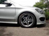 Bán Mercedes CLA250 2016, màu bạc, xe nhập giá 1 tỷ 650 tr tại Tp.HCM
