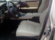 Bán Lexus RX 350 đời 2018, nhập khẩu nguyên chiếc giá 4 tỷ 507 tr tại Hà Nội