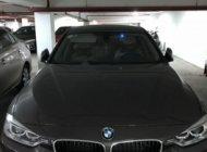 Cần bán lại xe BMW 3 Series 325i đời 2015, màu xám, nhập khẩu nguyên chiếc giá 1 tỷ 100 tr tại Tp.HCM