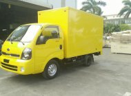 Cần bán xe tải K200 thùng kín tải trọng 1,9 tấn giá 343 triệu tại Hà Nội