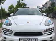 Cần bán Porsche Cayenne AT đời 2011, nhập khẩu giá 1 tỷ 999 tr tại Hà Nội