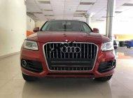 Bán Audi Q5 2.0 AT đời 2016, màu đỏ, nhập khẩu nguyên chiếc giá 1 tỷ 720 tr tại Hà Nội