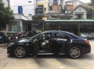 Cần bán gấp Mercedes 45 AMG 4Matic năm 2014, màu đen, xe nhập giá 1 tỷ 400 tr tại Tp.HCM