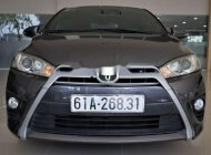 Bán Toyota Yaris đời 2015, màu xám, xe nhập  giá 576 triệu tại Tp.HCM