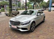 Bán Mercedes C 250 năm sản xuất 2018, màu bạc giá 1 tỷ 595 tr tại Hà Nội