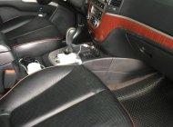 Bán xe Hyundai Santa Fe năm 2009, màu đen, nhập khẩu giá 595 triệu tại Thái Nguyên