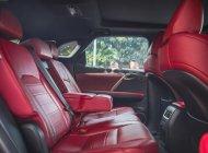 Bán Lexus RX 350 sản xuất 2016, màu đen, xe nhập giá 4 tỷ 170 tr tại Hà Nội