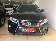 Bán Lexus RX350 sản xuất và đăng ký 2014,màu đen,xe cực mới .biển Hà Nội giá 2 tỷ 560 tr tại Hà Nội