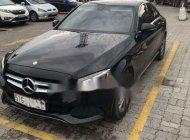 Cần bán xe Mercedes đời 2017, màu đen xe gia đình giá 1 tỷ 400 tr tại Tp.HCM