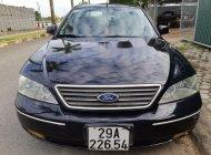 Bán Ford Mondeo đời 2004, màu đen, 138 triệu giá 138 triệu tại Hà Nội