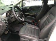 Cần bán gấp Ford EcoSport đời 2015, màu trắng giá 515 triệu tại Hà Nội