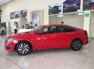 Cần bán xe Honda Civic 1.8 E năm sản xuất 2018, màu đỏ, nhập khẩu, giá tốt giá 763 triệu tại Hà Nội