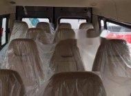 Bán Ford Transit năm sản xuất 2017, màu nâu, 780tr giá 780 triệu tại Tp.HCM