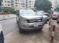 Bán xe Ford Ranger XLT sản xuất 2015, tên công ty giá 635 triệu tại Hà Nội