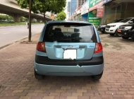 Cần bán lại xe Hyundai Getz 1.4 sản xuất năm 2008, màu xanh lam, nhập khẩu, giá 180tr giá 180 triệu tại Hà Nội