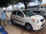 Cần bán lại xe Kia Morning đời 2010, màu trắng, giá tốt giá 119 triệu tại Hà Nội