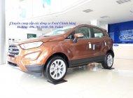 Ford Vĩnh Phúc, giao ngay xe Ford Ecosport 1.5 Titanium, giá cạnh tranh giá 648 triệu tại Vĩnh Phúc