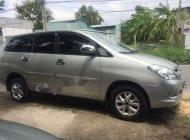 Cần bán xe Toyota Innova 2006, màu bạc, giá 335tr giá 335 triệu tại Bình Dương