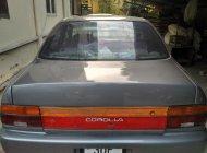 Bán ô tô Toyota Corolla sản xuất năm 1997, màu xám (ghi), nhập khẩu nguyên chiếc, 145 triệu giá 145 triệu tại Hà Nội