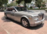 Cần bán xe Rolls-Royce Phantom đời 2007, màu bạc, nhập khẩu nguyên chiếc giá 8 tỷ tại Tp.HCM