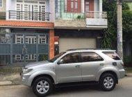 Muốn bán Fortuner 2010 màu bạc, số tự động giá 512 triệu tại Tp.HCM