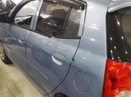 Cần bán gấp Kia Morning đời 2009, màu xanh lam, giá tốt giá 157 triệu tại Đồng Nai