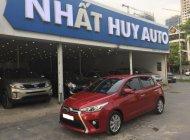 Bán Toyota Yaris đời 2015, màu đỏ, nhập khẩu, giá tốt giá 595 triệu tại Hà Nội