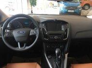 Bán Ford Focus Titanium 1.5L sản xuất năm 2018, màu trắng giá 740 triệu tại Hà Nội