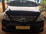 Cần bán lại xe Toyota Innova G đời 2008, màu đen chính chủ giá 370 triệu tại Bình Phước