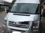 Cần bán lại xe Ford Transit đời 2013, màu bạc, giá tốt giá 525 triệu tại Trà Vinh