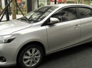 Cần Bán Toyota Vios E sản xuất 2016 màu bạc, LH, 0986984996 giá 478 triệu tại Hà Nội